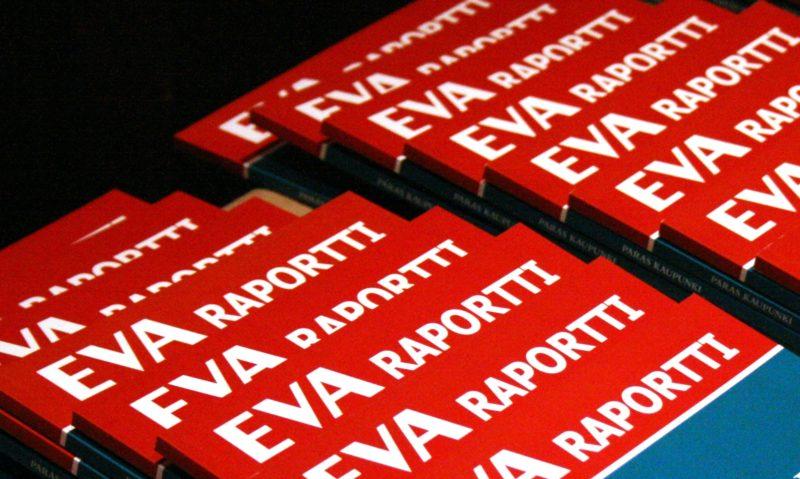 EVA Raportti: Kuluttajakansalaiset tulevat!