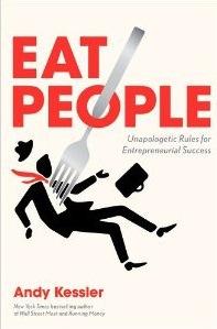 Eat People – kirja-arvio