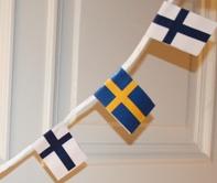 EVA Raportti: Heja, Sverige! Mitä Suomi voisi oppia Ruotsilta politiikassa ja taloudessa (ja urheilussa)?