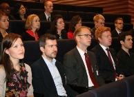EVA Junior Fellows -seminaari Helsingissä