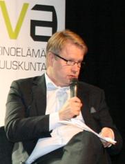 EVA Raportti: Holhouksen alaiset -Seitsemän näkymää ylisääntelyn Suomeen