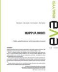 Elinkeinoelämä, EVA, Elinkeinoelämän Valtuuskunta, talous, politiikka, talouspolitiikka