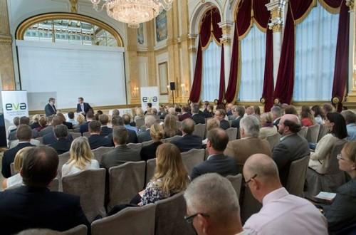 EVA Raportin Euroopan parhaat reseptit julkaisutilaisuus 20.8.2014.
