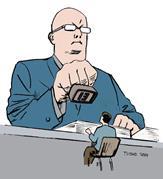 EVA Pamfletti Julkea sektori – Näin byrokratia vaalii omia etujaan