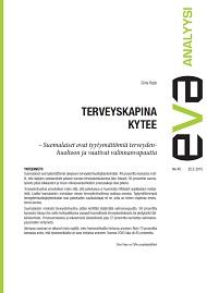 EVA Analyysi: Terveyskapina kytee – Suomalaiset ovat tyytymättömiä terveydenhuoltoon ja vaativat valinnanvapautta