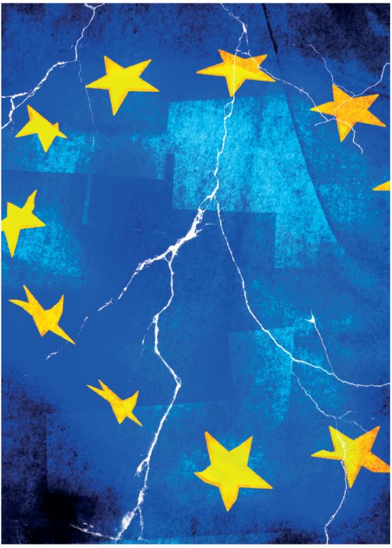 Murheista huolimatta kansa ei toivo suuria muutoksia EU:hun