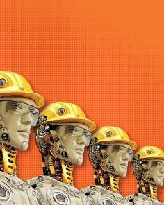 Robotit töihin -raportti julkaistaan 13.9. – Ilmoittaudu julkaisutilaisuuteen