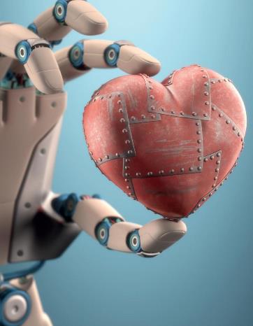 Viidennes sairaanhoitajien ja lähihoitajien töistä olisi jo nyt tehtävissä roboteilla