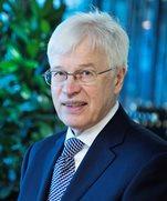 Nobel-voittaja Bengt Holmström keskusteli taloudesta EVAn tilaisuudessa 30.11.