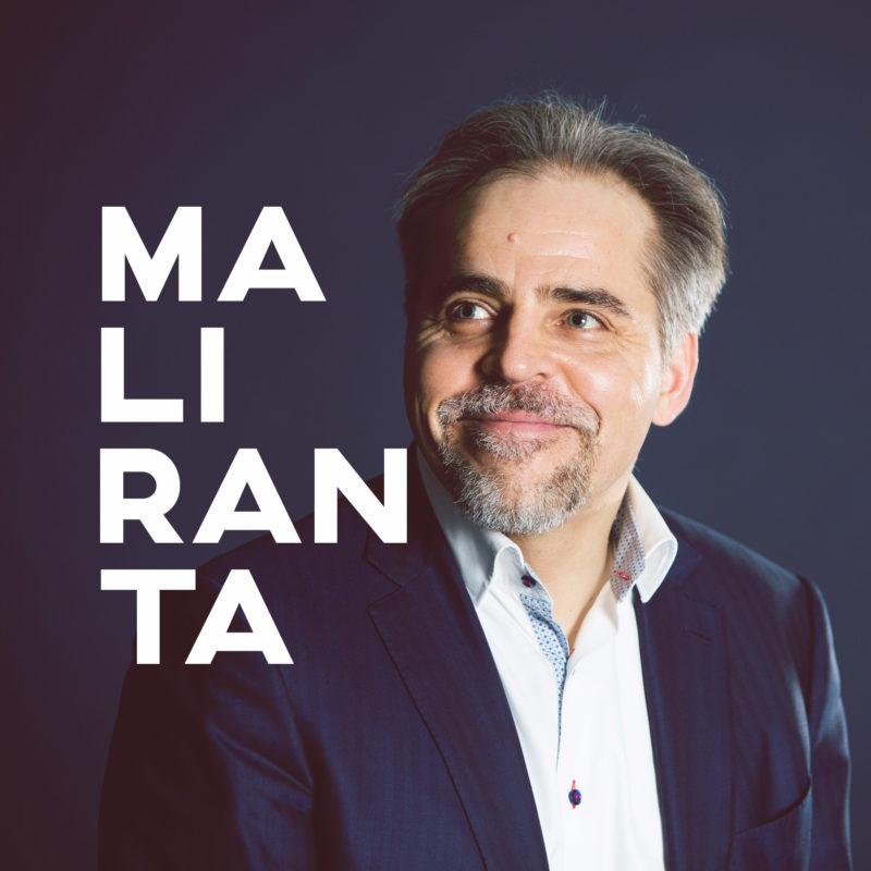 Maliranta: Onko kokoomus vieraantunut markkinataloudesta, Antti Häkkänen?