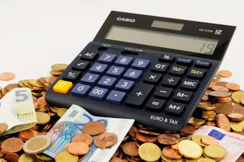 Vähemmän verotusta, enemmän tehoa julkiseen talouteen