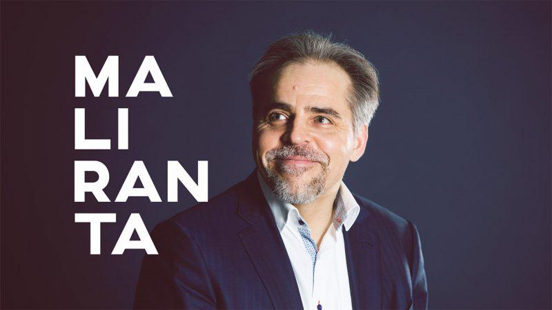 Maliranta: Miksi ay-liike ei anna työntekijän päättää, Ilkka Kaukoranta?