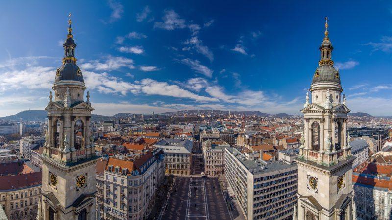 Kiina hallitsee nopeasti talouttaan kasvattavien kaupunkien listaa, Euroopasta mukana vain Istanbul ja Budapest