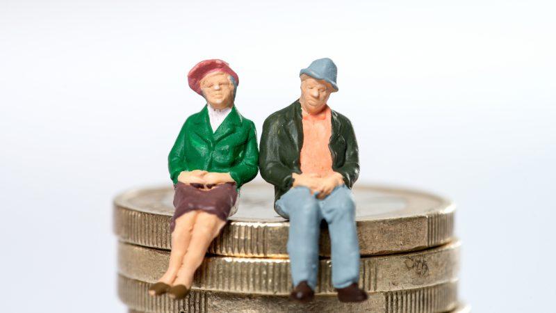 Suomalaisten mielestä sosiaaliturvan pitää perustua tarpeeseen
