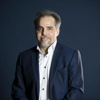 Mika Maliranta: Suomalainen johtaminen on tutkitusti huippua