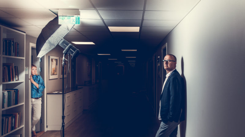 """Jyrki Lehtola suomalaisten vapaussuhteesta: """"Paras vain istua liikkumattomana"""""""