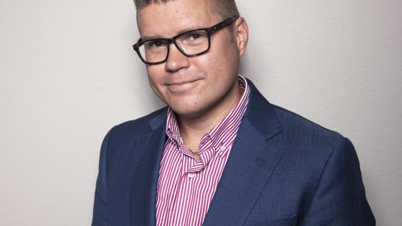 """Asmo Maanselkä: """"Suomen yleistuen tulisi olla yksilökohtainen – perhekohtaisuudessa tasa-arvo- ja kannustinongelmia"""""""