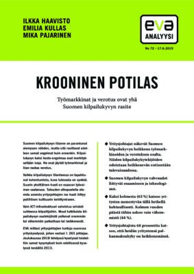 Download: Krooninen potilas -EVA Analyysi