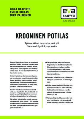 Download: Krooninen potilas -EVA Analyysi