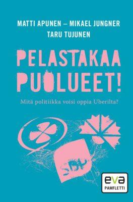 Download: Pelastakaa puolueet -EVA Pamfletti