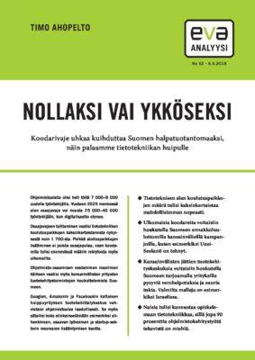Download: Nollaksi vai ykköseksi -EVA Analyysi