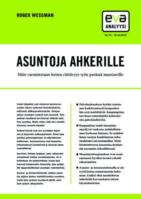 Download: Asuntoja ahkerille -EVA Analyysi