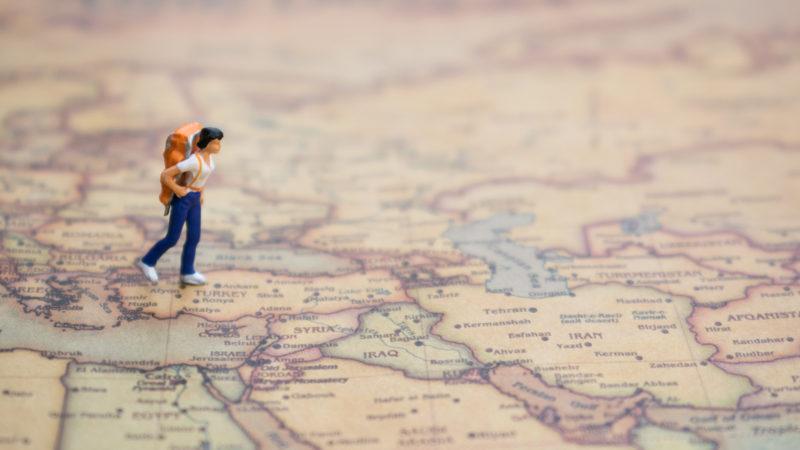 Suomalaiset arvostavat EU:ssa vapautta, vakautta ja vaurautta – vapaa liikkuvuus kärjessä