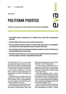 Download: Politiikan pudotus -EVA Arvio
