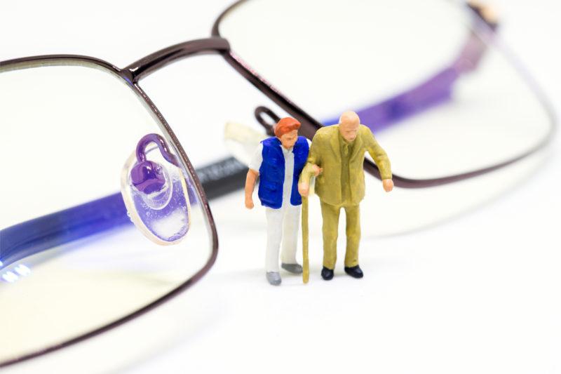Hyvinvointivaltio halutaan vanhuudenturvaksi mutta siihen ei luoteta