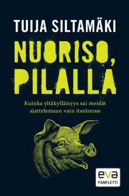 Download: Nuoriso, pilalla -EVA Pamfletti