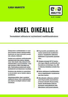 Download: Askel oikealle -EVA Analyysi