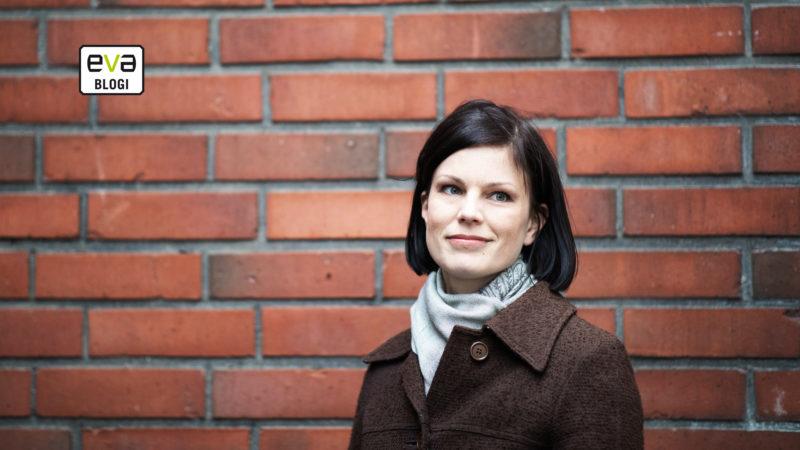 Suomen talous tarvitsee pelastussuunnitelman