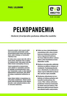 Download: Pelkopandemia  -EVA Analyysi