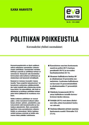 Download: Politiikan poikkeustila -EVA Analyysi