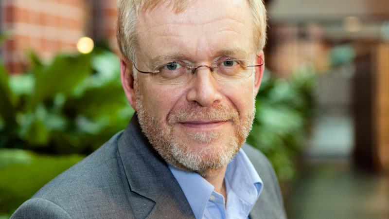 PROFESSORI PAUL LILLRANK: TARVITSEMME LÄÄKETIETEELLISET VALMIUSJOUKOT