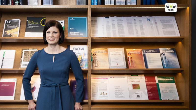 Suomen ja Ruotsin taloudet vajoavat, mutta Suomen nousu voi alkaa nopeammin