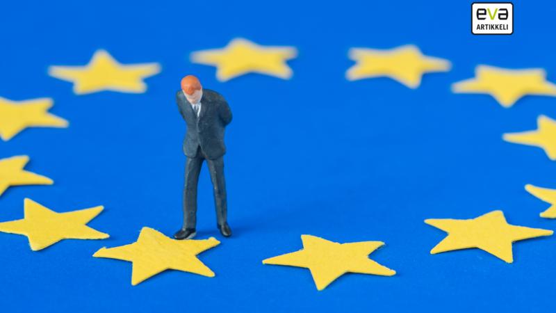 Suomalaisten EU-asenteissa käänne – enemmistön asenteet silti edelleen myönteisiä