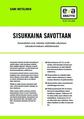 Download: Sisukkaina savottaan -EVA Analyysi