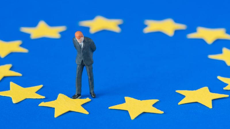 Finnish Pro-EU Attitudes under pressure