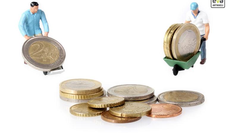 Euron suosion huippu on ohi – enemmistö uskoo silti euron hyödyttävän Suomea