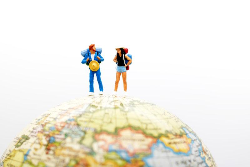 Suomalaisten enemmistölle kansainvälistyminen on välttämätöntä