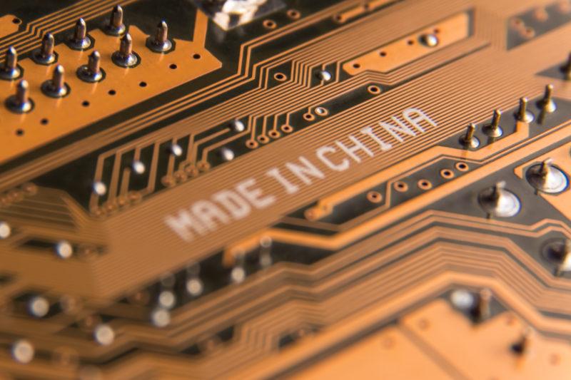 Kiina nousee teknologian jättiläiseksi, mutta yhteiset säännöt on löydettävä