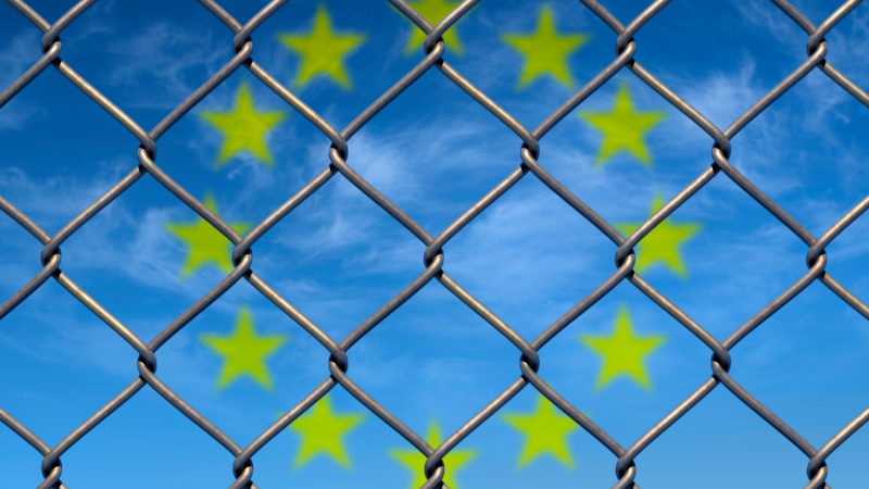 Tutkija Teemu Tammikko: EU:n vapaa liikkuvus uhattuna