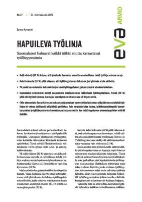 Download: Hapuileva työlinja -EVA Arvio