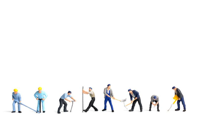 Suomalaiset haluavat kaikki töihin mutta karsastavat työllisyystoimia