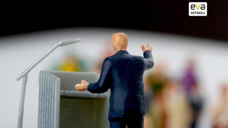 Suomalaisten arvio Donald Trumpin presidenttikaudesta on synkkä