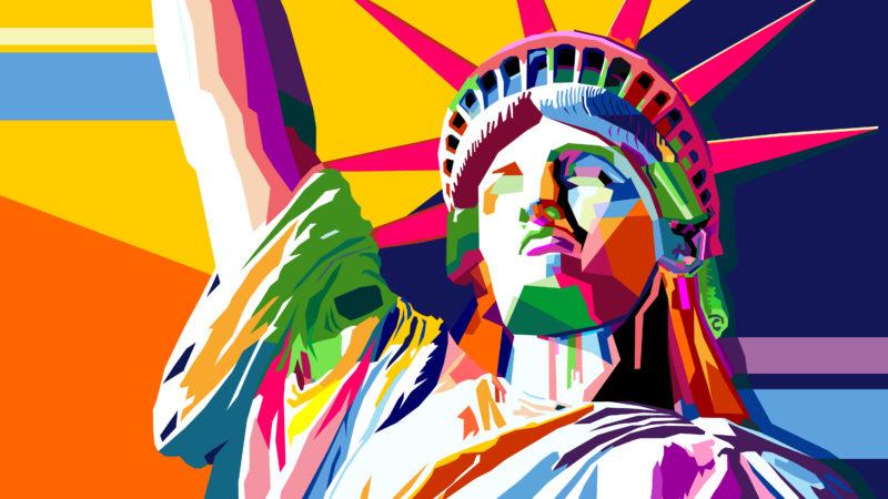 Tutkija Maria Annala: Taistelu Yhdysvaltojen sielusta horjuttaa demokratiaa