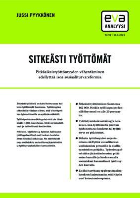 Download: Sitkeästi työttömät -EVA Analyysi