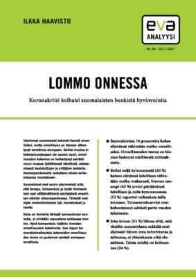 Download: Lommo onnessa -EVA Analyysi