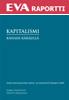 EVAn arvo- ja asennetutkimus 2009: Kapitalismi kansan käräjillä